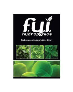 fyi hydroponics dvd