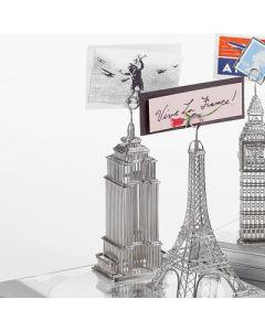 Doodles Destinations-Eiffel Tw