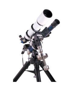 LX850-ACF 130mm f/7 Triplet APO Refractor