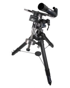 LX850 German Equatorial Mount with StarLock and Tripod